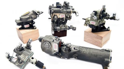 Products | Precision Fuel Components, LLC