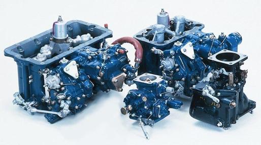 Carburetors | Precision Fuel Components, LLC